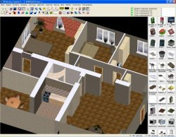 3Д Мастер - редактор для создания игр